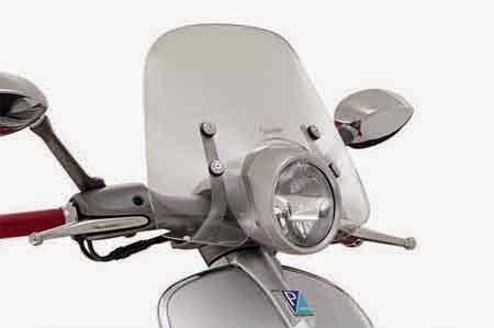 Flyscreen Vespa 946