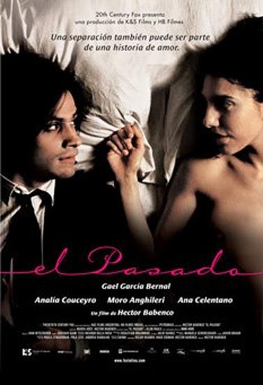 El Pasado [2006] [DvdRip] [Español]