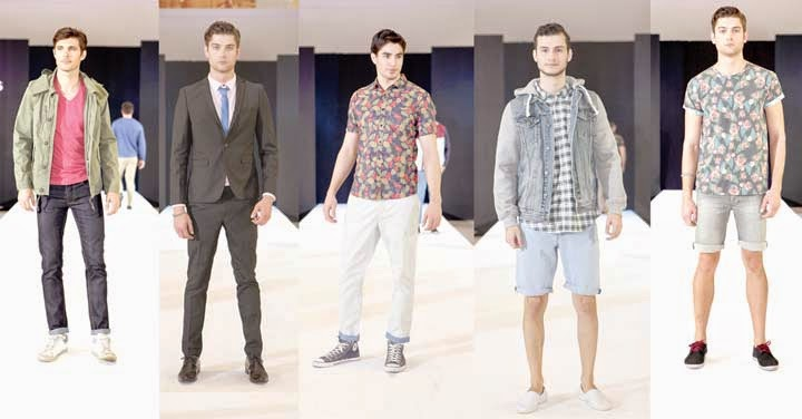 Burton Menswear London Touchdown Their First Store In Philippine Fashion Designer Clothes