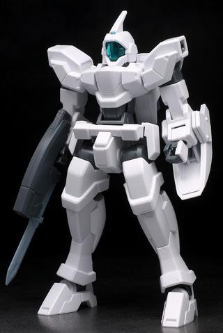 HG Gundam Age Genoace Custom