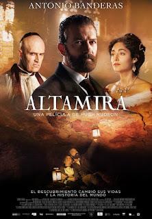 Altamira (2016) Online