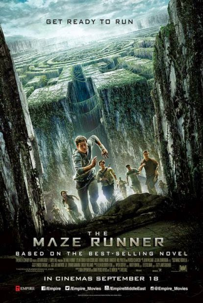 online filme The Maze Runner