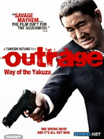 Điệp Vụ Outrage