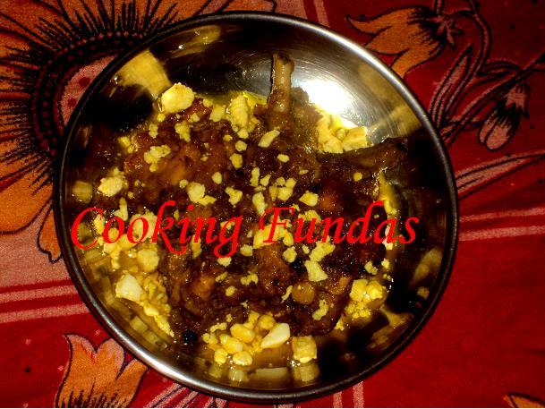 Cooking fundas june 2011 garnish with the fried eggs and serve hot with rotiparathanaanricebiriyanienjoy altavistaventures Gallery