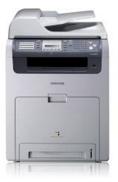 Samsung CLX-6200 Driver Download