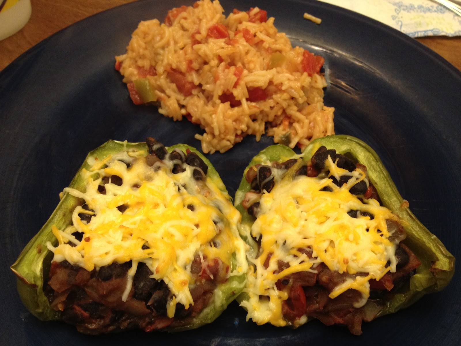 A Pirate's Journey in the Kitchen: Beer Bean-Stuffed ...
