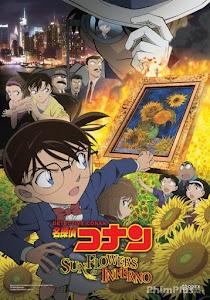 Phim Thám Tử Lừng Danh Conan 19: Hoa Hướng Dương Của Biển Lửa - Detective Conan Movie 19: Sunflowers Of Inferno ()2015)