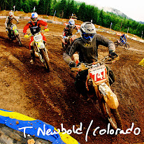 Travis Newbold / Colorado