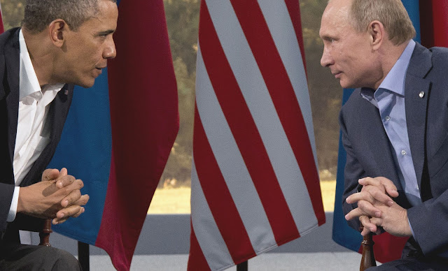 Snowden Revelations Strike Fear Into Putin