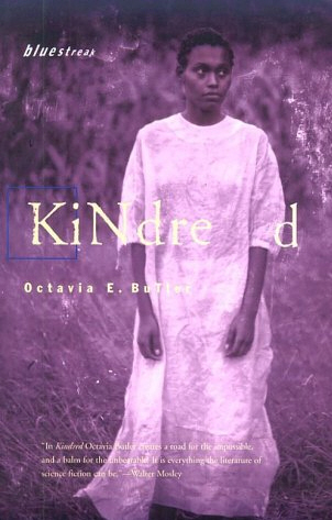 Kindred octavia butler essay topics