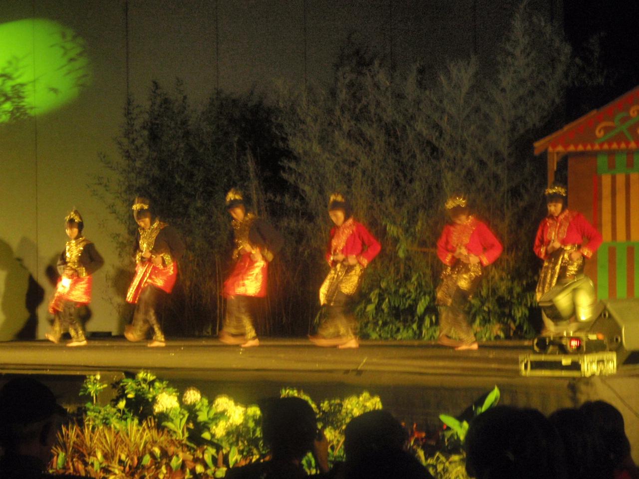 Pagelaran Seni Budaya Aceh Di ITB Fokus Aceh