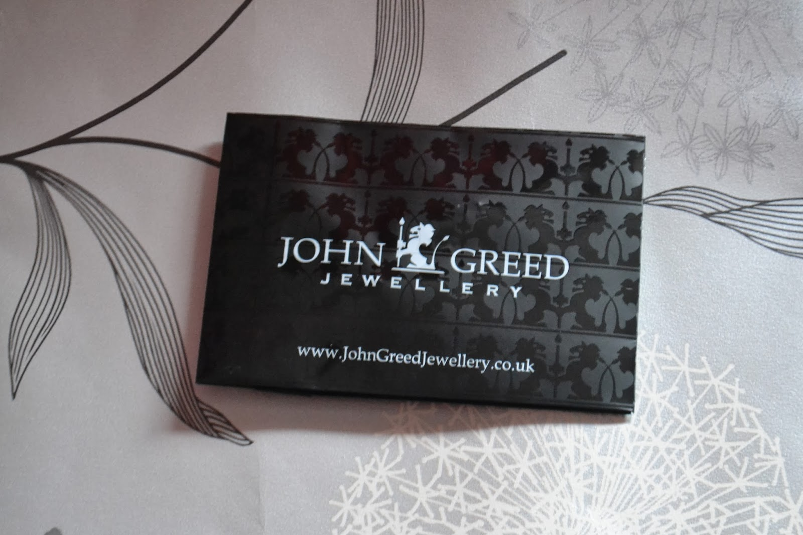 John Greed Jewellery, Forevermissvanity