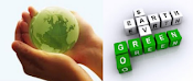Go-GREEN-Save our PLANET