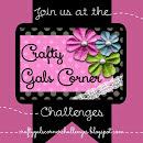 crafty gals corner