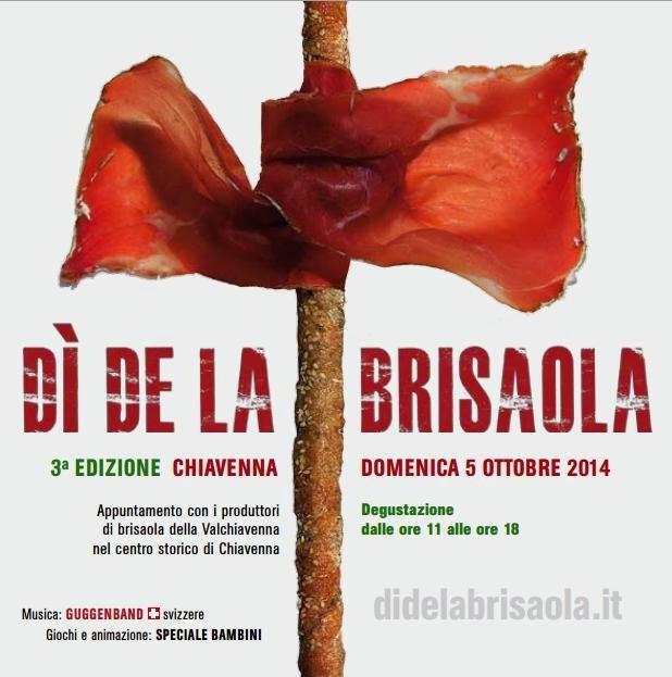 PROGRAMMA DI DE LA BRESAOLA 2014