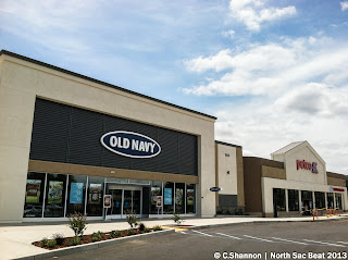 Old Navy moves to Point West Shopping Center