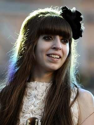 Otra vez violaron a Florencia Kirchner.
