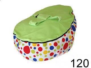 babies mommies shop online super cute baby bean bag kualiti terjamin. Black Bedroom Furniture Sets. Home Design Ideas