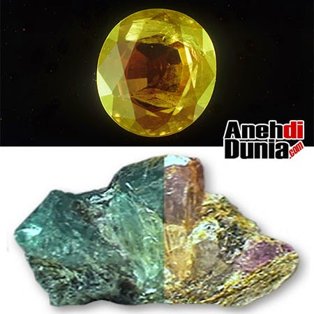 batu permata termahal di dunia