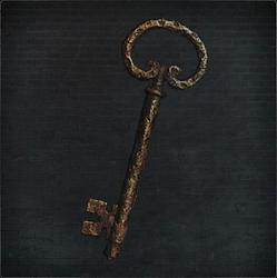 Orphanage Key