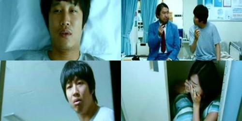 Sinopsis Film Korea Hello Ghost (2010) Bagian 1