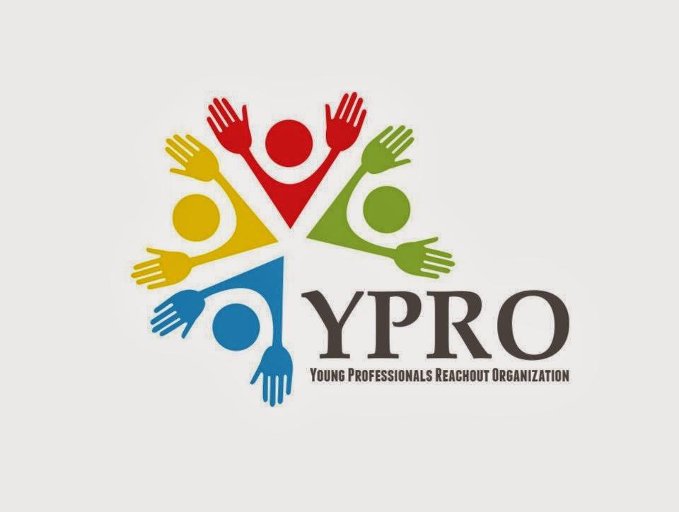 YPRO Logo