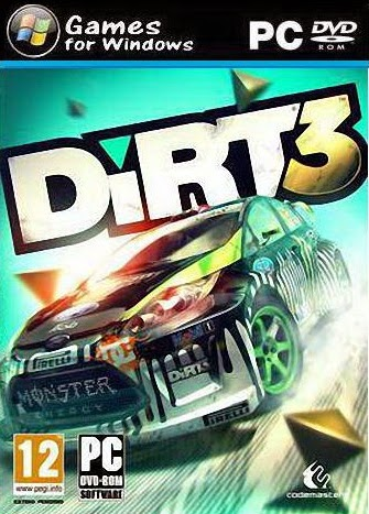 Download Games Dirt 3 Full Version PC Gratis