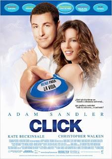 Click: Perdiendo el control ()