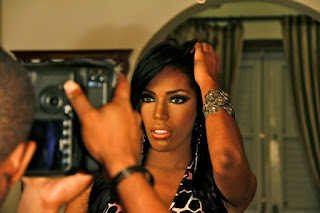 Monifa Jansen,Miss World,Miss Curacao Universe 2011