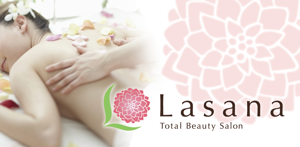 Lasana[ラサーナ]total beauty salon