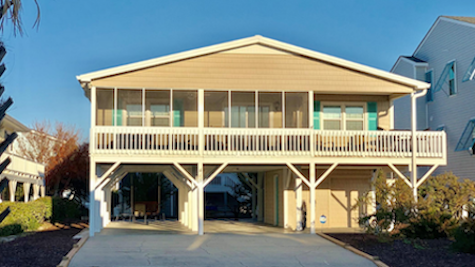 Newly Renovated / West End Sunset Beach Island