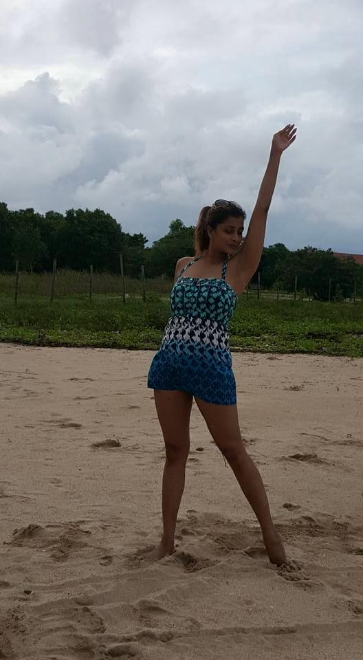 Tharuyaya.com - Nadeesha Hemamali srilankan Best Model