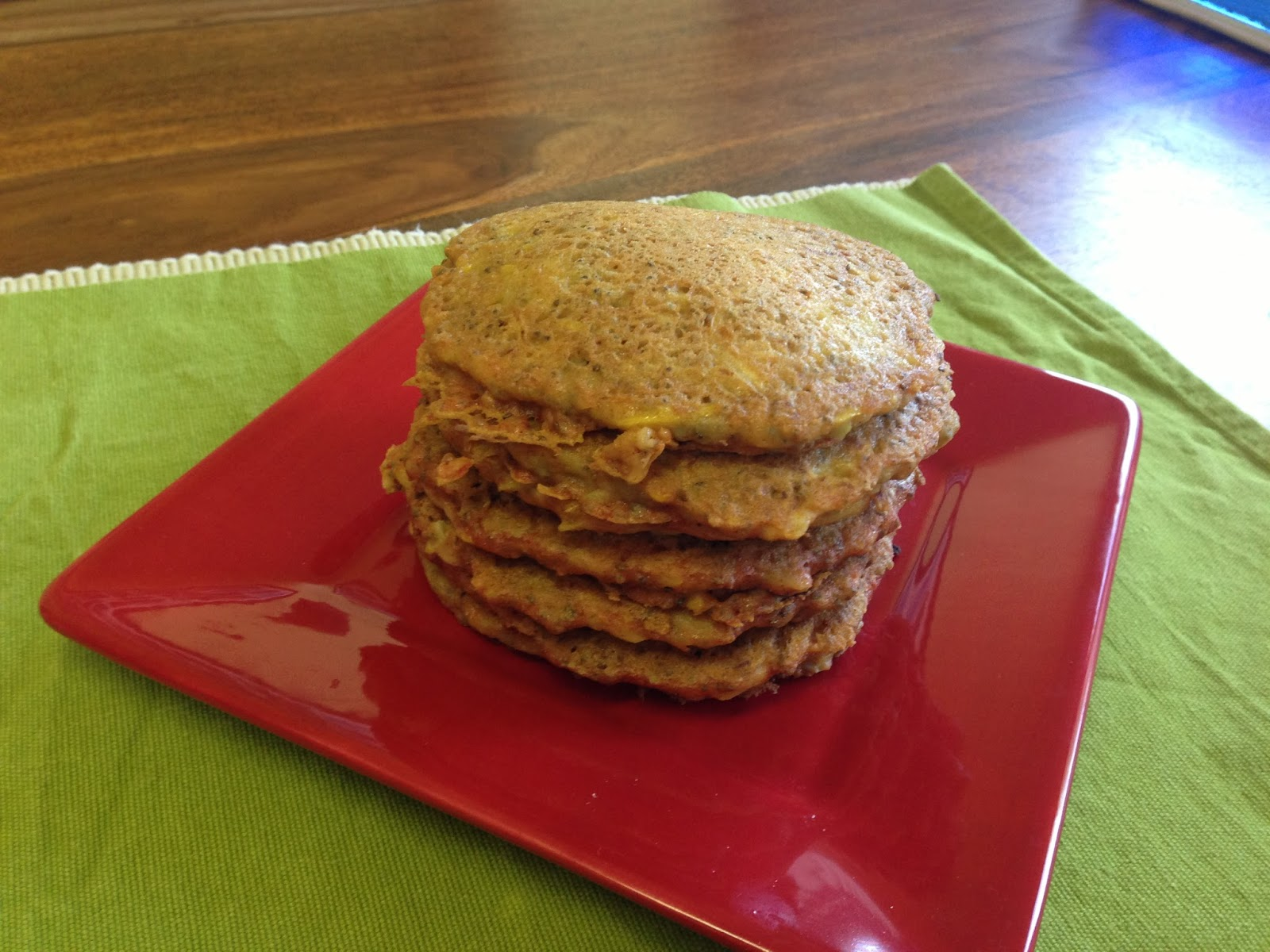 ... savory coconut pancakes recipe yummly savory pancakes savory pancakes