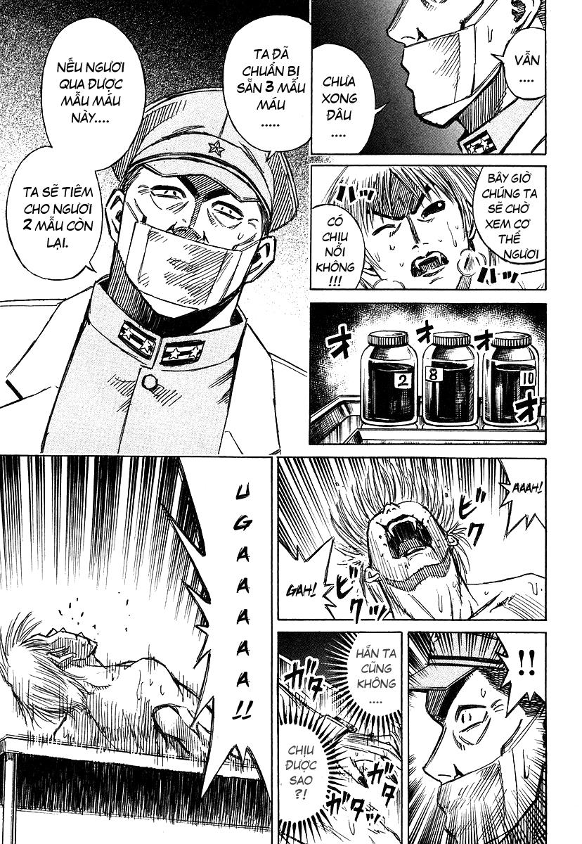 Higanjima chap 107 page 9 - IZTruyenTranh.com