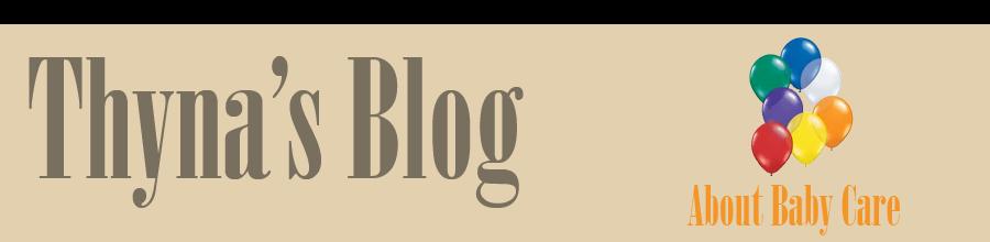 Thyna's Blog