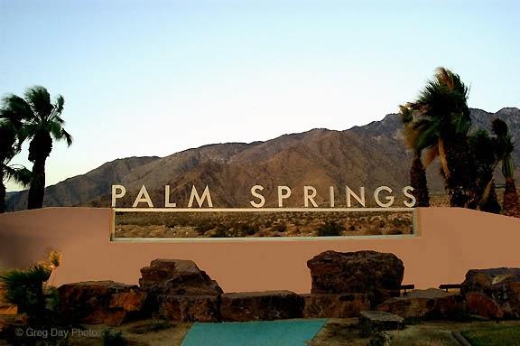 Disfruta del Vértigo sobre Palm Springs