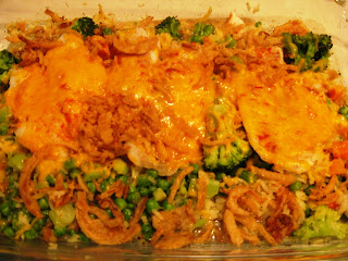 Recipe herb baked fish and rice by kck blogger for Baked fish and rice
