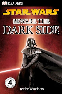 bookcover of STAR WARS Beware the Darkside by Ryder Windham