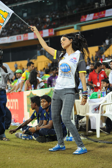 Genilia At Ccl Match 5