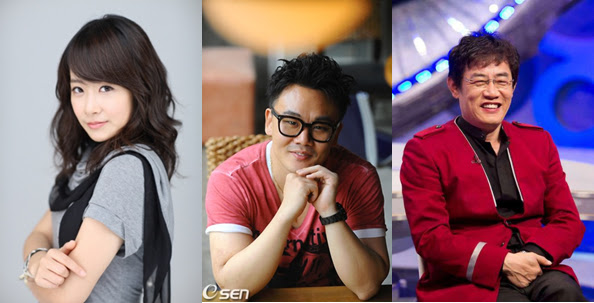 Running Man EP.143 Guests Ryu Hyun Kyung, Kim In Kwon, Lee Kyung Kyu
