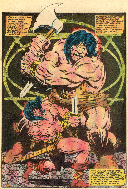 Conan the Barbarian (1970) Issue #64 #76 - English 12