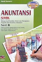 AJIBAYUSTORE  Judul Buku : Akuntansi SMK – Bidang Studi Keahlian Bisnis dan Manajemen Program Studi Keahlian Akuntansi Pengarang : Hendi Somantri Penerbit : ARMICO