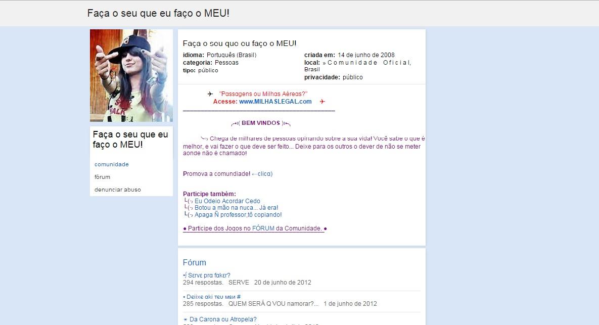 Como ver fotos bloqueadas do orkut 2012 41