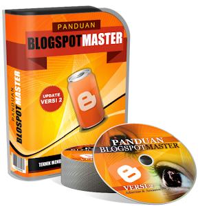 Belajar Blogspot