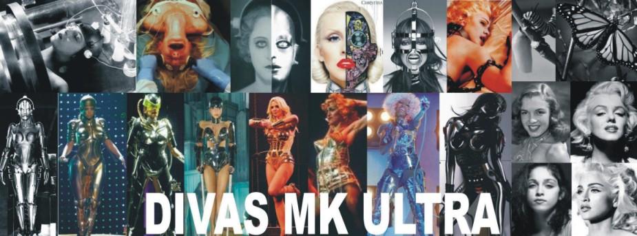 Divas mk ultra