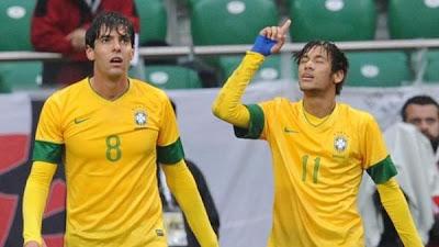 Brasil vs Rusia, partido amistoso ¡confirmado!