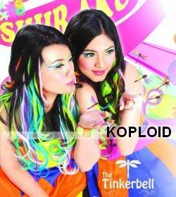 Download Lagu Tinkerbell - Sihir Aku Mp3