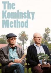 El método Kominsky Temporada 1 audio latino