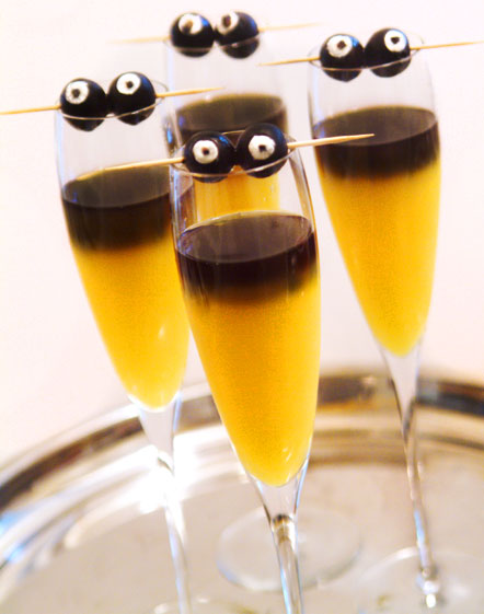 Cute Food For Kids 20 Halloween Drink Recipes For Grown Ups
