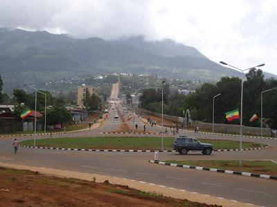 Wolaita Sodo Ethiopia